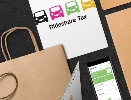 Who is Rideshare Tax?