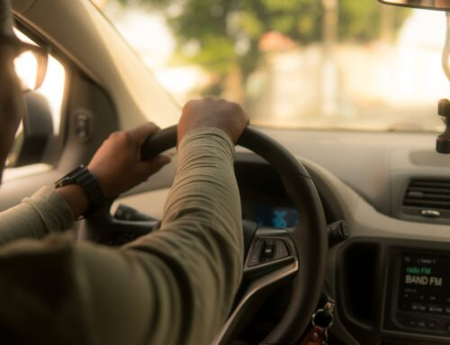 Important Tax Details and Reminders for Rideshare Drivers